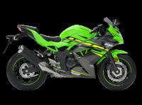 Ninja 125 - 11 kW {15 PS} / 10.000 /min